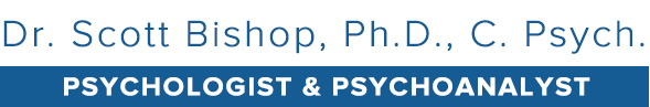 Dr.Scott Bishop - Psychologist & Psychoanalyst